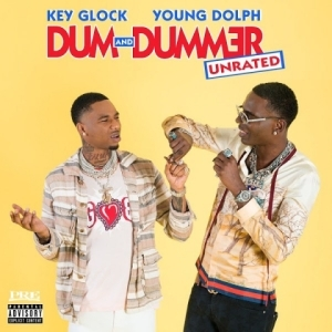 Dum and Dummer BY Young Dolph X Key Glock